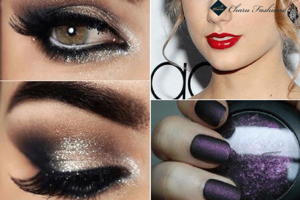 Makeup | Charufashions