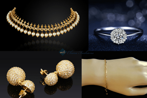 Jewellery | Charufashions