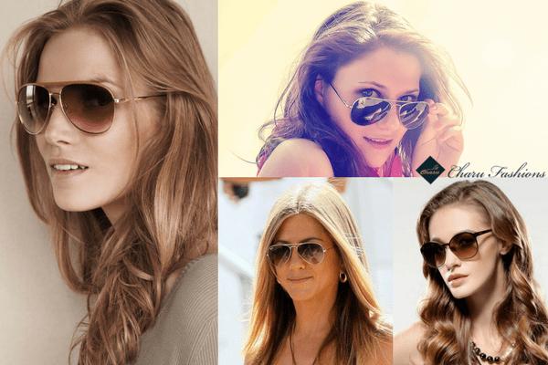Stylish sunglasses   Charufashions